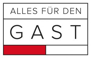 Logo Alles für den Gast