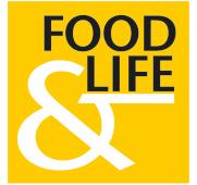 Logo Food & Life
