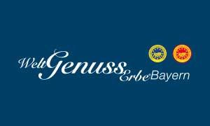 Logo Weltgenusserbe-Bayern
